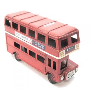 bus à impérial
